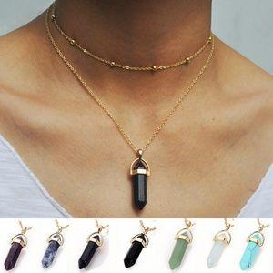 😍Bundle any 3 for $25😍 Layered BOHO necklace